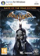 Batman : Arkham Asylum : Présentation télécharger.com