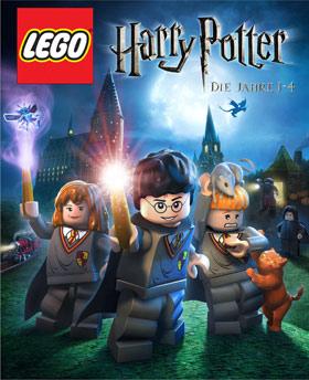 LEGO Harry Potter: Die Jahre 1 - 4