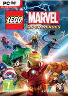 LEGO Marvel Super Heroes : Pr�sentation t�l�charger.com