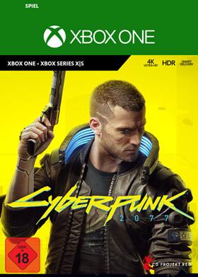 Cyberpunk 2077 - Xbox Code
