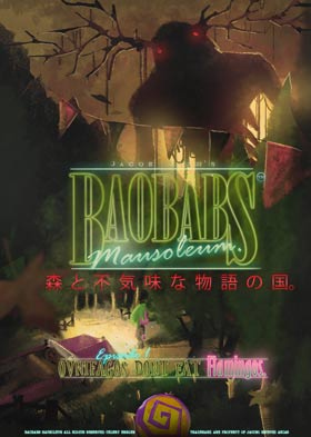 Baobabs Mausoleum Ep.1: Ovnifagos Don't Eat Flamingos