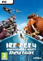 Descargar Ice Age(TM) 4: La Formaci�n de los Continentes : Juegos en el �rtico