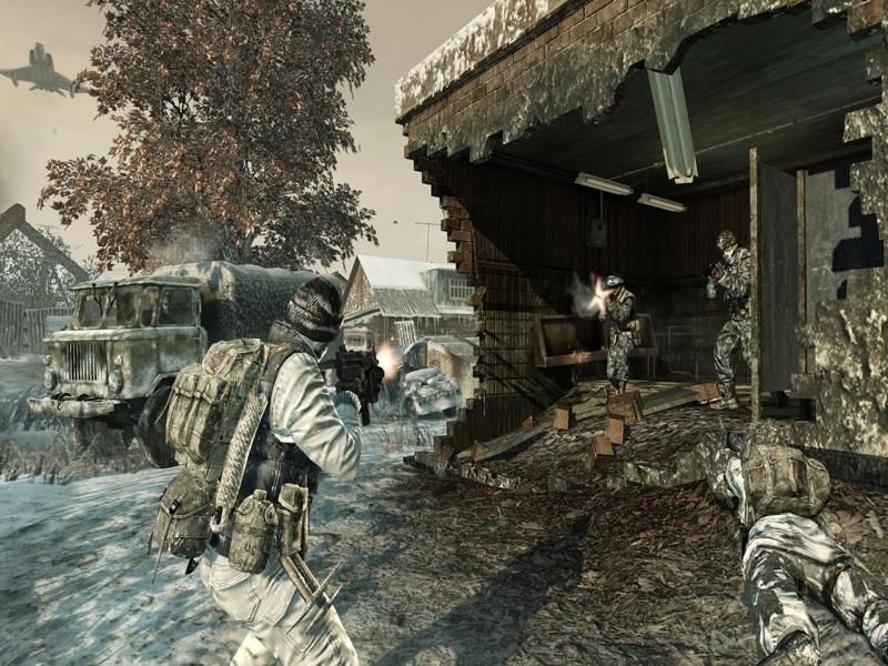 Capture d'écran Call of Duty : Black Ops - Escalation (Content Pack)