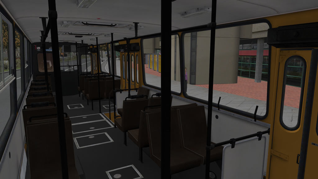 omsi 2 add on citybus i260 series game aldi life. Black Bedroom Furniture Sets. Home Design Ideas