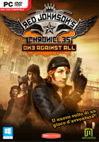 Scarica Red Johnson's Chronicles 2 - One Against All