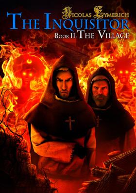Nicolas Eymerich Inquisitor - Buch 2: Das Dorf