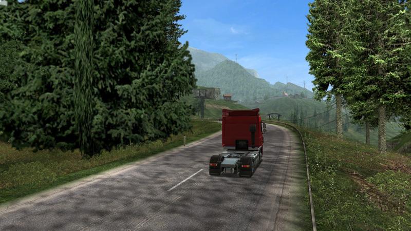 German Truck Simulator - Image 2