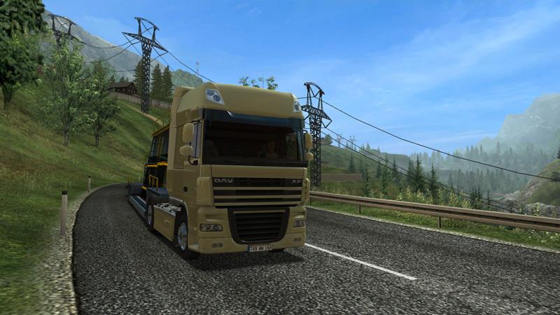 German Truck Simulator - Image 4