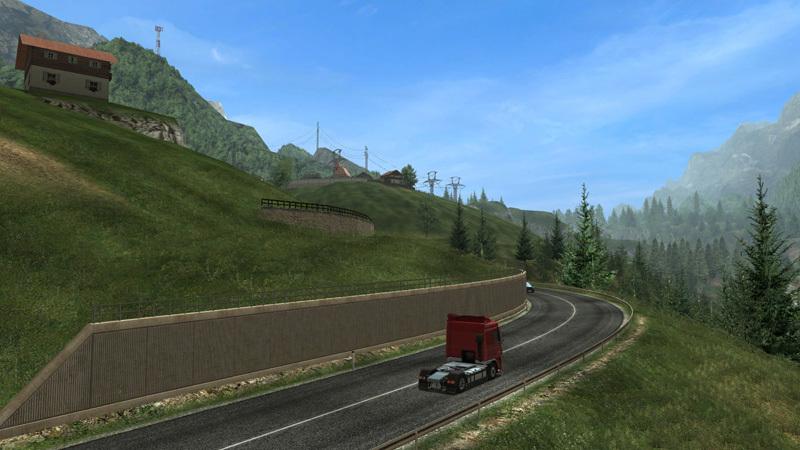 German Truck Simulator - Image 5