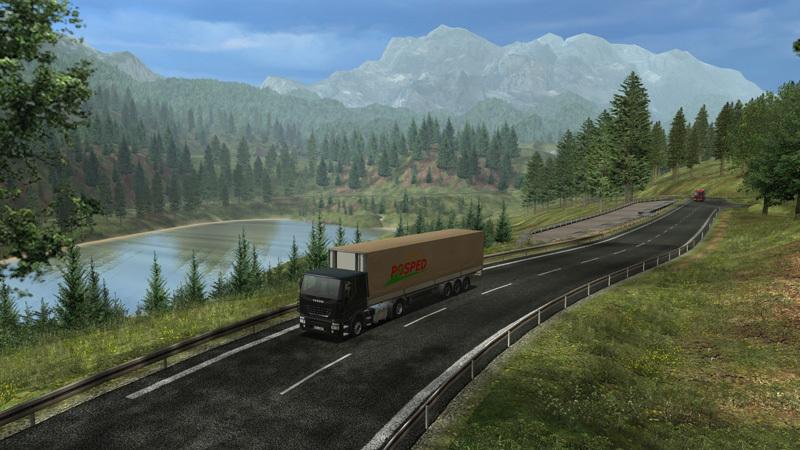 German Truck Simulator - Image 6
