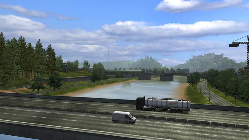 German Truck Simulator - Image 8
