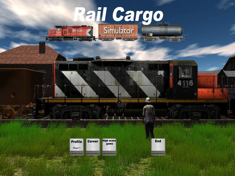 Transport Ferroviaire - Simulator - Image 1