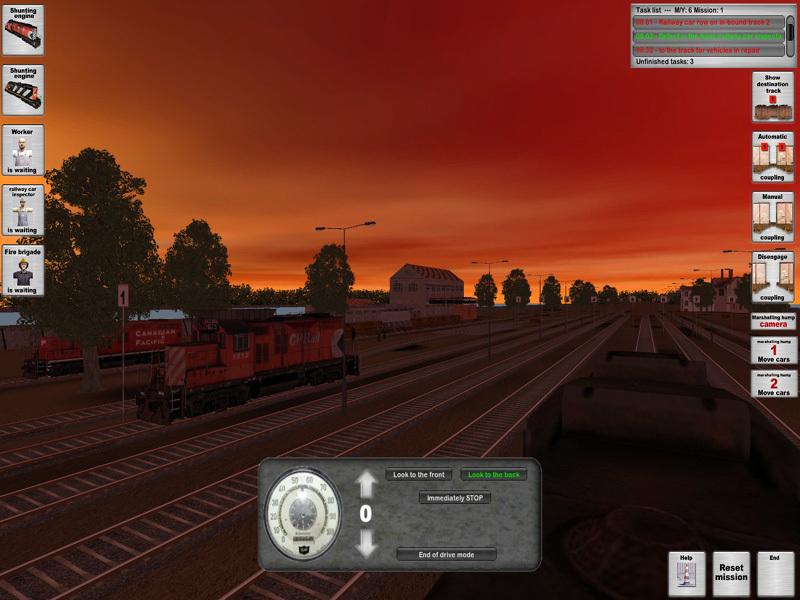 Transport Ferroviaire - Simulator - Image 6