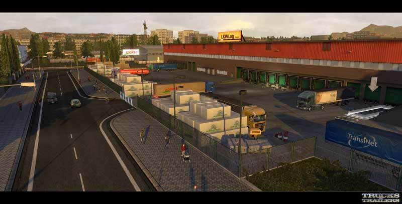 Truck Driving Simulator - Image 3