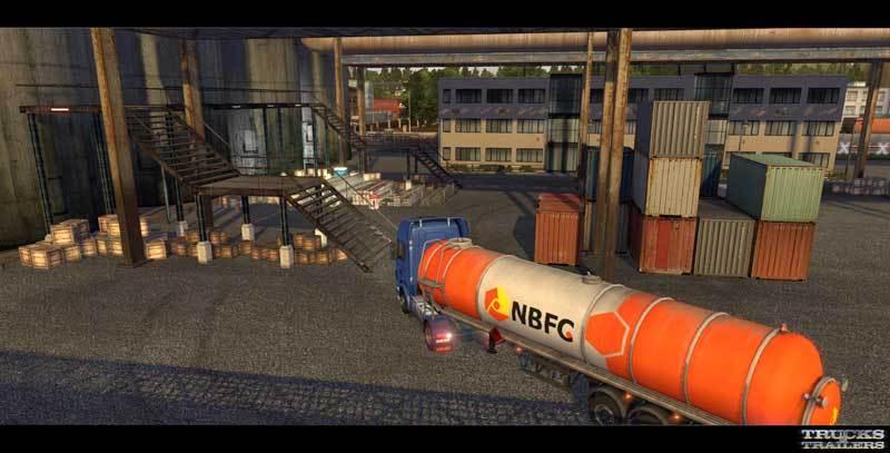 Truck Driving Simulator - Image 4