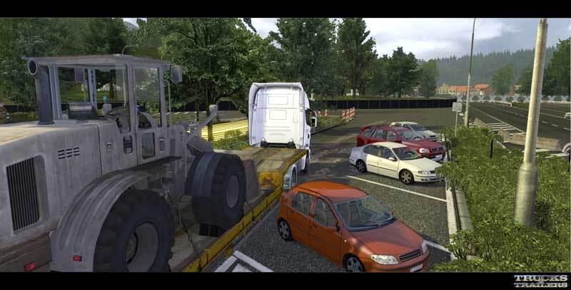 Truck Driving Simulator - Image 5