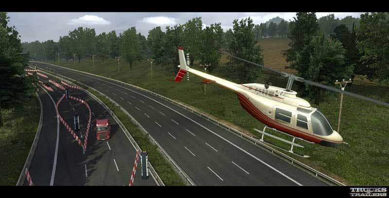 Truck Driving Simulator - Image 6