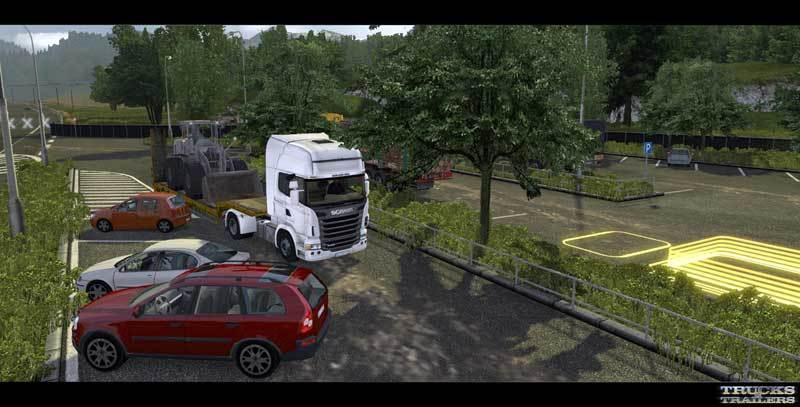 Truck Driving Simulator - Image 7