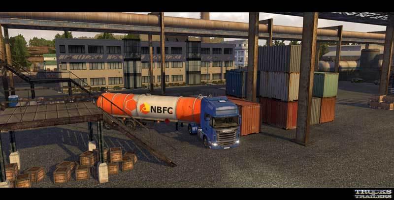 Truck Driving Simulator - Image 8
