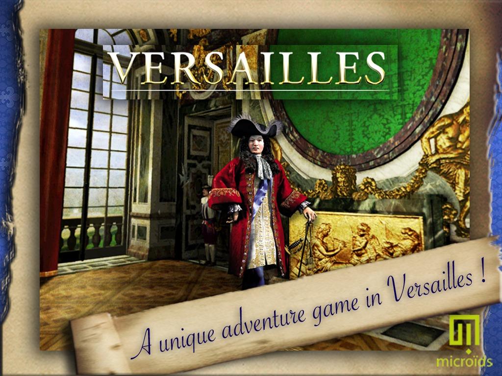 Screenshots di Versailles II