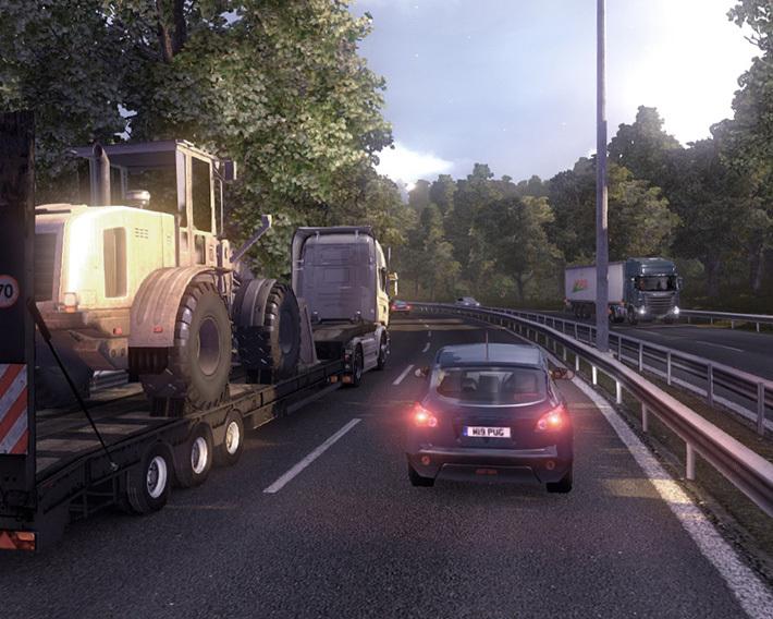 Jeux euro truck simulator 2 demo jouable – Une version demo joyable permet de mieux apprécier les possibilités du logiciel [ Non merci, continuer le téléchargement de Euro Truck Simulator 2.