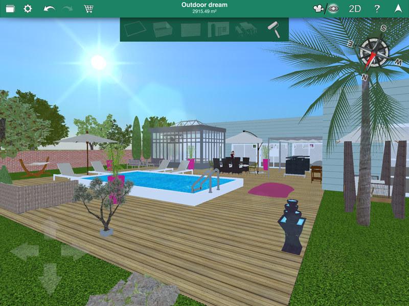 Home Design 3d Outdoor Garden All Softwares