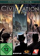 Sid Meier's Civilization® V: Brave New World DLC (Mac)