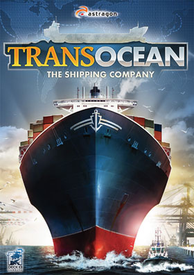 TransOcean - The Shipping Company