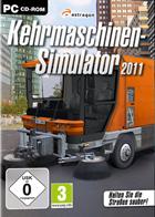 Kehrmaschinen-Simulator 2011