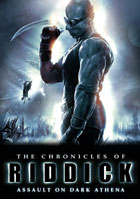 Chronicles of Riddick 2 - Assault on Dark Athena : Pr�sentation t�l�charger.com