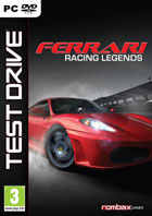 Scarica Test Drive�: Ferrari Racing Legends