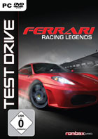 Test Drive�: Ferrari Racing Legends