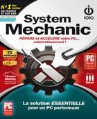 System Mechanic : Présentation télécharger.com