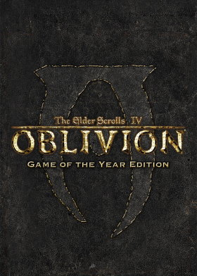 The Elder Scrolls IV: Oblivion® GOTY Edition