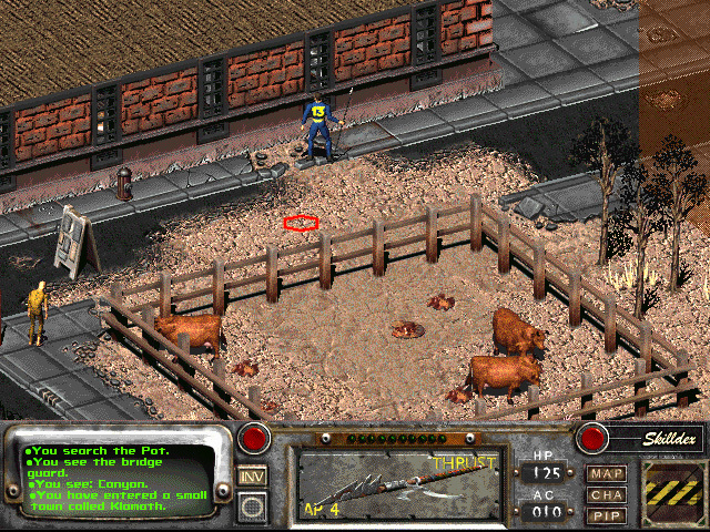 Fallout 2: A Post Nuclear Role Playing Game (Game)   ALDI life