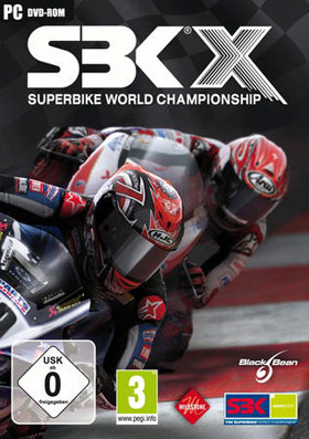 SBK X : Superbike World Championship