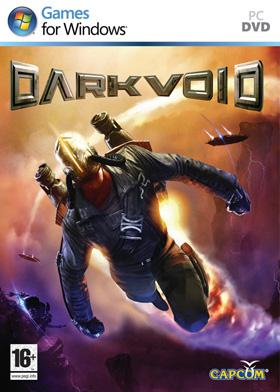 Dark Void™