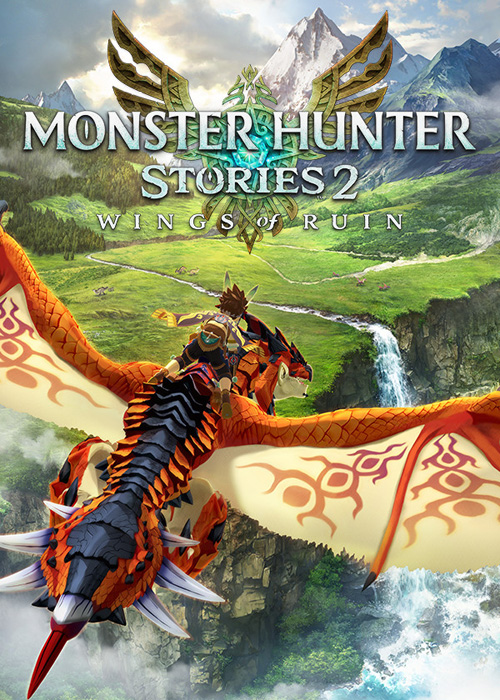 Monster Hunter Stories 2: Wings of Ruin