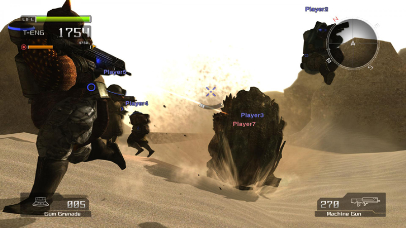 Lost Planet: Extreme Condition Colonies Edition - Image 1