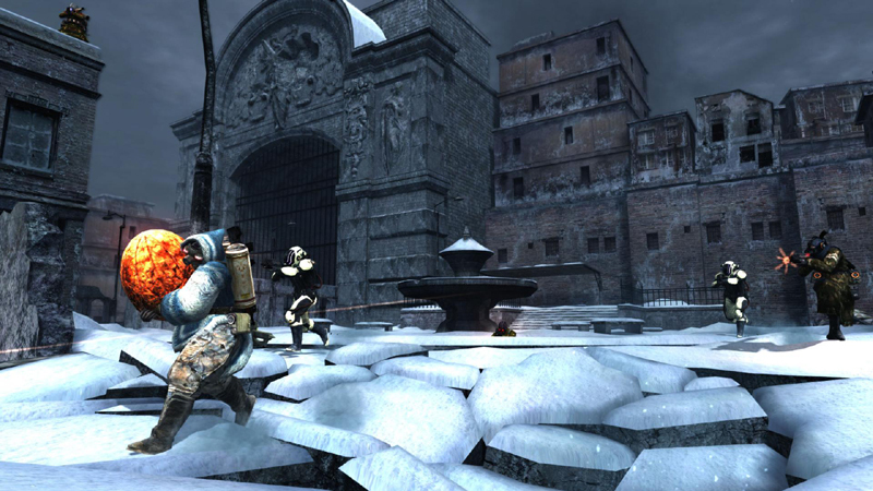 Lost Planet: Extreme Condition Colonies Edition - Image 3
