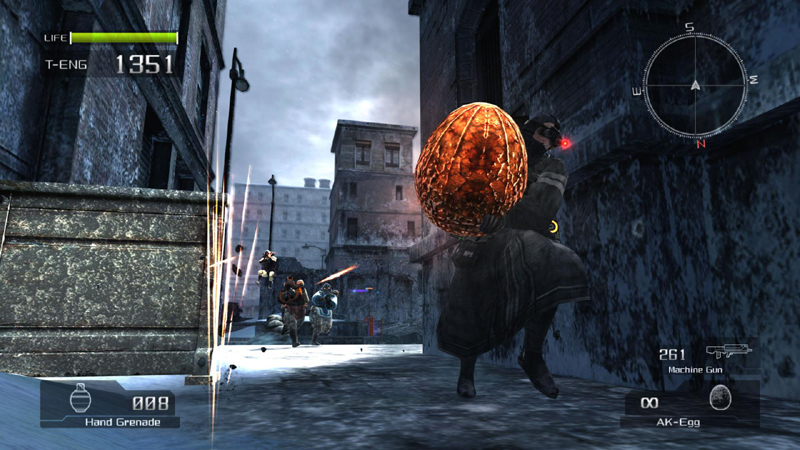 Lost Planet: Extreme Condition Colonies Edition - Image 8