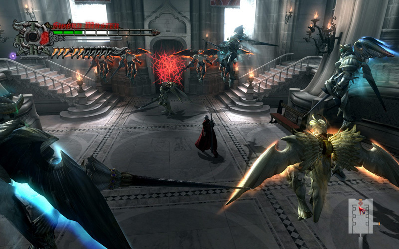Devil May Cry 4 - Image 5