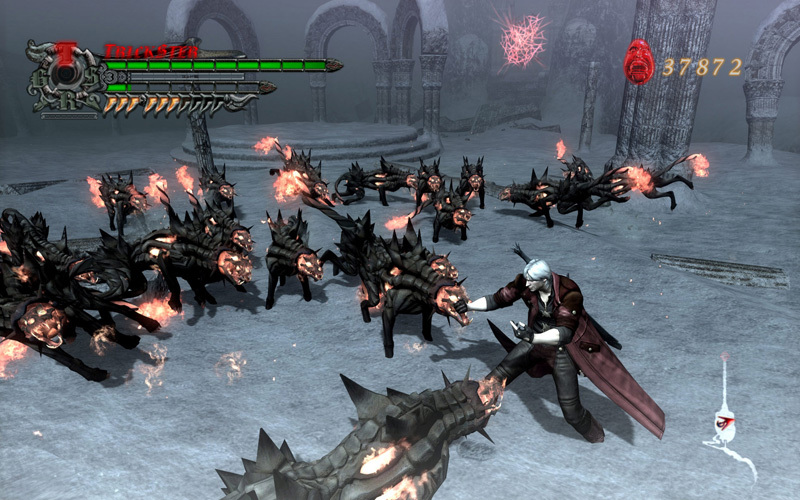 Devil May Cry 4 - Image 8