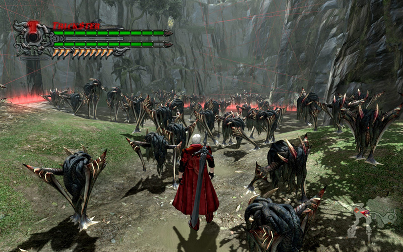 Devil May Cry 4 - Image 6