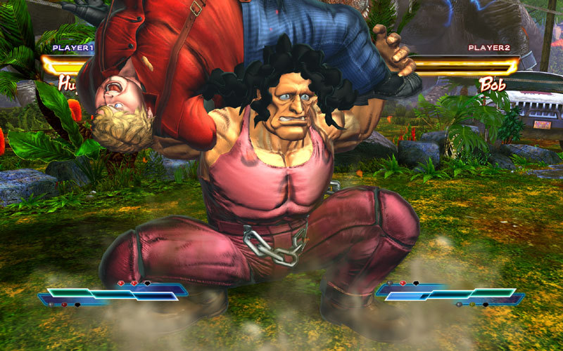 Street Fighter(TM) X Tekken(TM) - Image 3