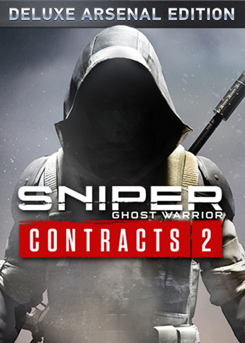 Sniper Ghost Warrior Contracts 2 Deluxe Arsenal Edition