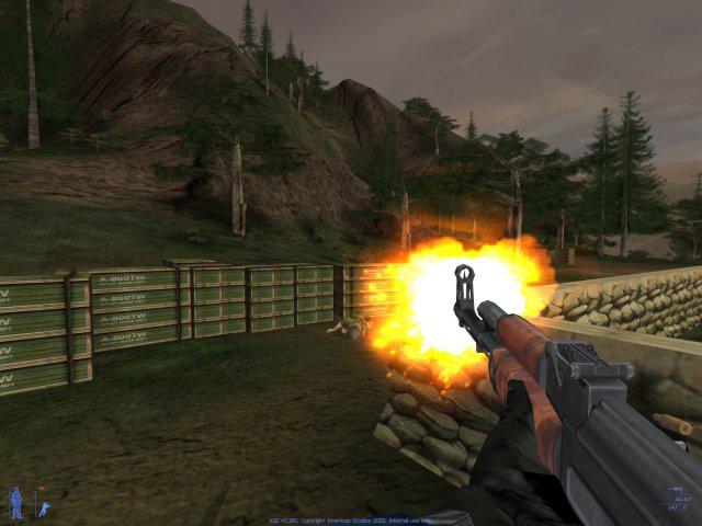 IGI 2 : Covert Strike - Im�gen 1