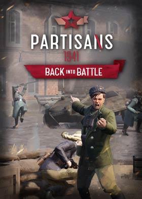Partisans 1941 – Back into Battle