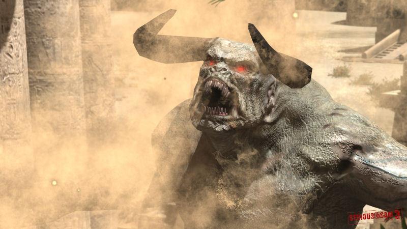 Serious Sam 3: BFE Serious Digital Edition - Image 2