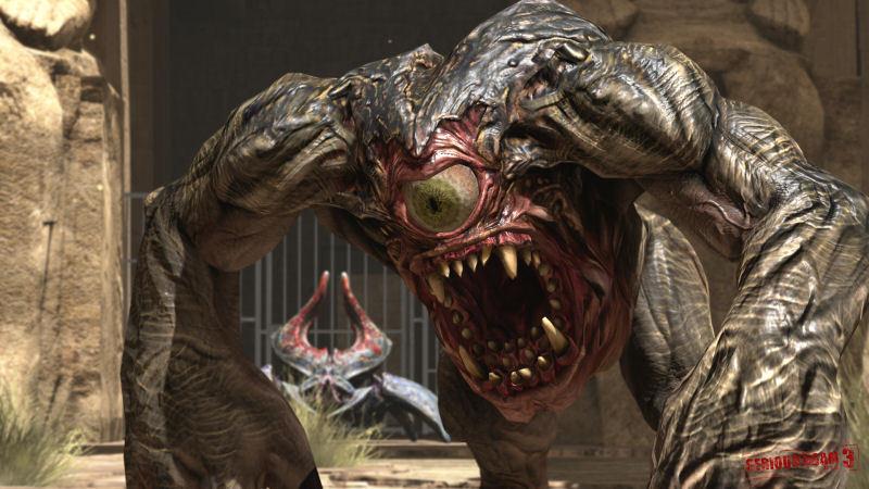 Serious Sam 3: BFE Serious Digital Edition - Image 8